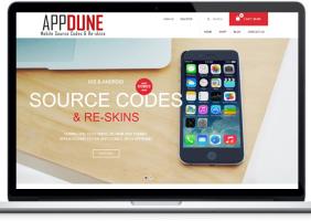 AppDune