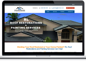 RL Roof Restoration & Painting Services