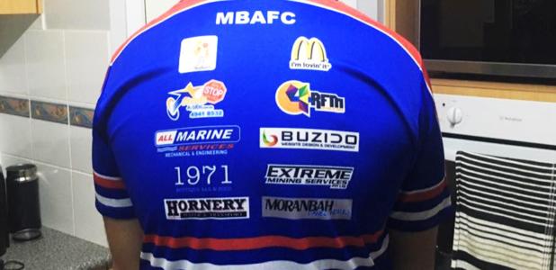 Buzido Sponsors the Moranbah Bulldogs