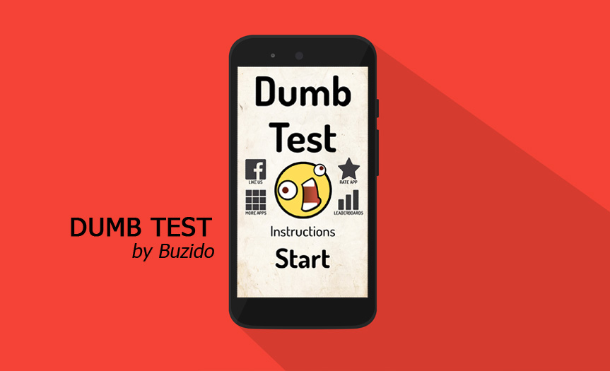 the dum test